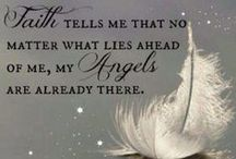 Angels we have heard, on high  ^¥^ ♡♥ ^¥^ ♡♥ ^¥^ ♡♥ ^¥^ ♡♥ ^¥^ / by Kitty ^.''.^