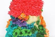 Under The Sea Party / by Maria Ferrer Esteves