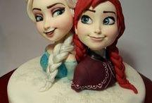 "Disney's "" Frozen""   / by Maria Ferrer Esteves"