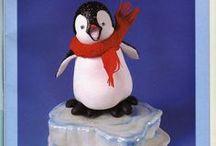 Winter Cakes & More / by Maria Ferrer Esteves