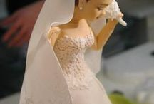 Wedding Toppers & Graphics / by Maria Ferrer Esteves