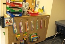Kids crafts, early learning classroom ideas, play areas/toys / by ♥Christy Wilson♥