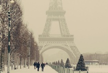 Travel  / by Rachael