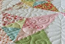 Crafts :: Sewing :: Quilts / by Susan Olsen Johnson