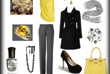 Clothes / Hair / Accessories I Wish I Had / by Elizabeth