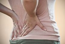 Low Back Pain / Physical therapists can help prevent and manage your low back pain, in many cases, without expensive surgery or the long-term use of prescription medications. / by MoveForwardPT