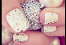 Engagement Manicure / by Engagement 101 Couture Inspirations