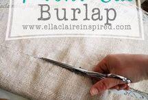 Crafts :: Fabric / by Susan Olsen Johnson