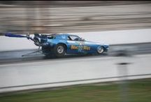 Drag Racing / by Randy Curry