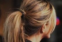 Hair / by Lisa Möhring