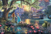 """Disney / """"All our dreams can come true - if we have the courage to pursue them."""" - Walt Disney / by Lisa Möhring"""