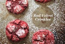 Baked Goods - Cookies / by Lisa Möhring