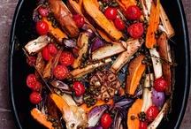 Food - Vegetables / by Lisa Möhring