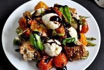 Food - Salads / by Lisa Möhring