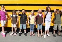 Savvy: Back to School / by SavvyMom