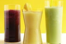 Healthy Drinks / Motivate. Hydrate. Feel Great. / by Kimberly™