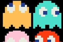 Video Games / by Warren C. Bennett
