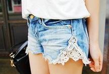 ★ Clothing / by Liz Bink