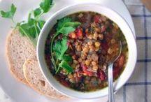 Soups, Stews, & Chilis / by Megan Croft
