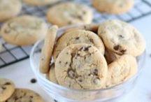 Cookies, Brownies, & Dessert Bars / by Megan Croft