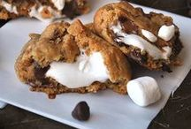 S'mores Board / by Chelsea Gibson