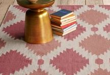 Hit the Floor / by Domesticate/Virginia Kraft Fabric Designs