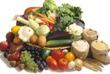 Health & Nutrition / by Lisa Purvin Oliner