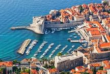 PLACES | croatia / by Joanne D'Amico