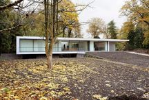 architecture homes / by qduaty