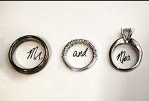 Wedding Styles I love / by Mich Ellesky