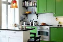 Fave Kitchens / by Kidfresh Foods