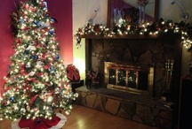 Everything Holiday / by Cheryl Spring