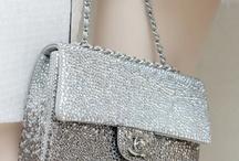Purses, lovely purses! / by Cheryl Spring