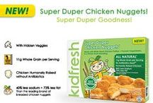 Kidfresh Blog / Articles and postings from our blog: http://www.kidfresh.com/blog/ / by Kidfresh Foods