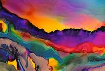 Mixed Media Art & More Creations / by Patricia Stout
