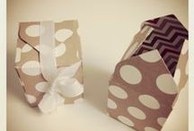 Stampin'Up Inspiratie / by Inge Groot