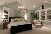 Home Bedroom styles / by Mich Ellesky