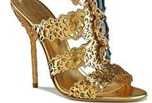 Gorgeous Shoes / by Dasi Glam