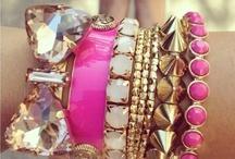 jewelry  / by Deborah Cleaver