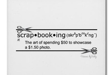 Scrapbooking and Layouts / by Lisa Darras