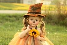 Halloween / by Lisa Darras