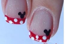 Nail Polish Art / by Lisa Darras