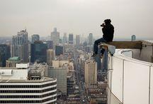Roof Topping / by Helene Dalgaard