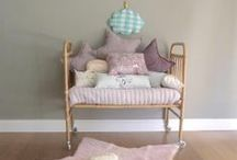Children's Room Inspiration / by Meara Demko