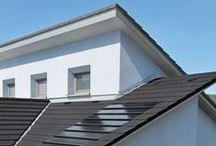 Solar Homes / by Solar Energy Industries Association