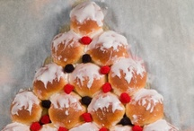 Saturnalia, Christmas, Hannukah and other Winter Things / by kitchenMage