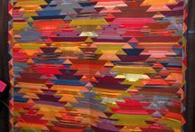 QUILTING, YES / QUILTS, QUILTS, QUILTS / by Becky Hicks
