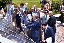 History of Solar Energy / by Solar Energy Industries Association