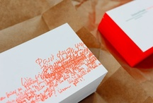 Packaging, ID, Promotion / art and design for business / by Rica Rika