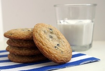 Cookies to try / Recipes that come highly recommended but I have not yet tested. / by kitchenMage